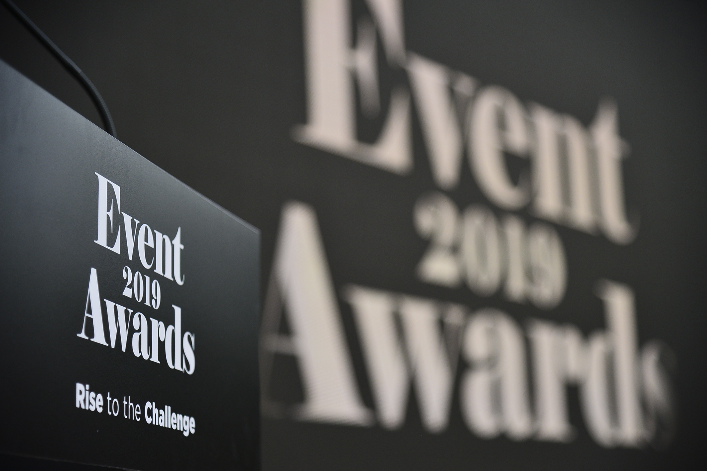 Event Awards