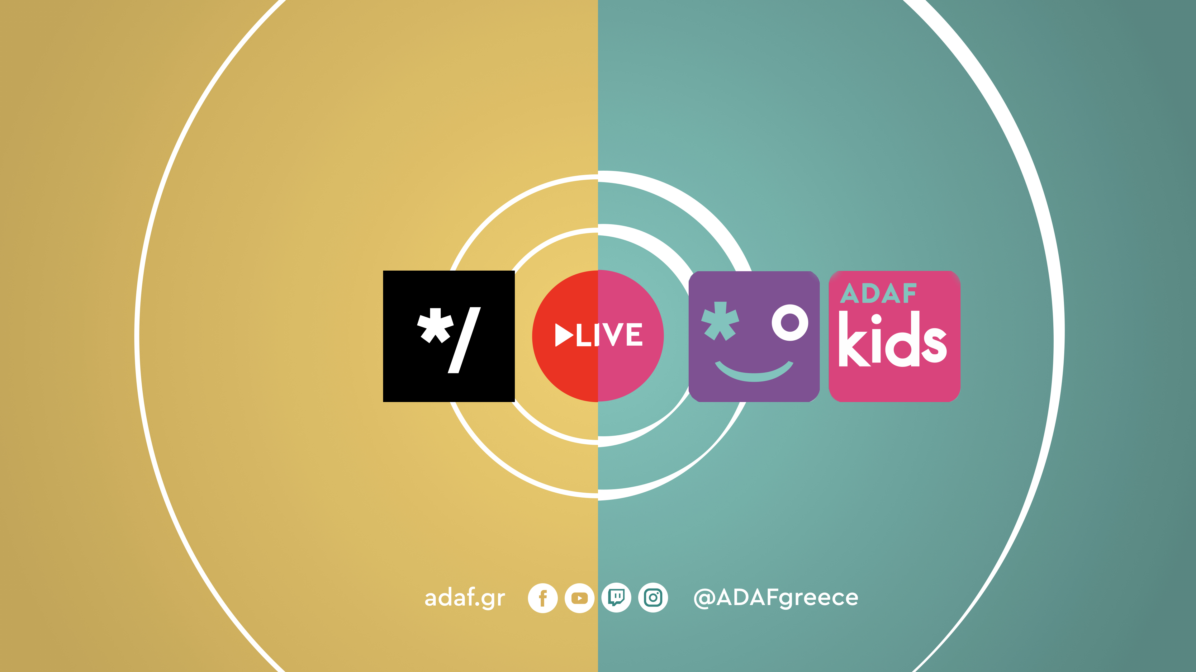 ADAF Live | ADAF Kids Live