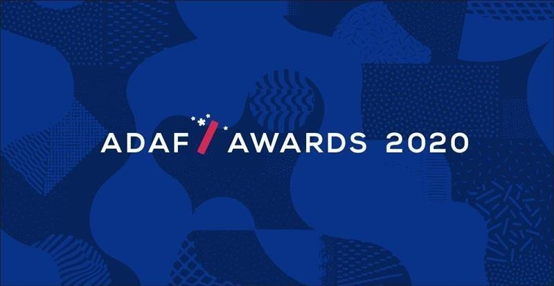 ADAF AWARDS 2020 | Live Streaming Event